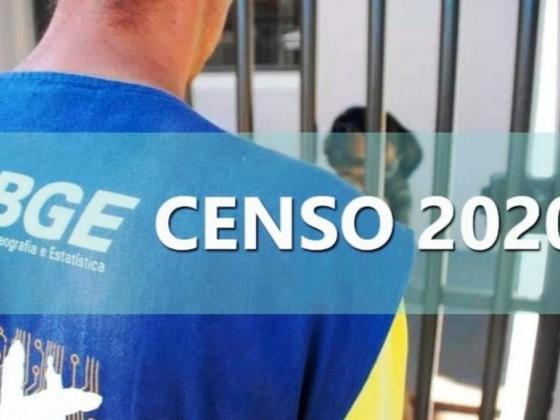 IBGE abrirá 23 vagas de trabalho para o Censo 2020 em Bonito